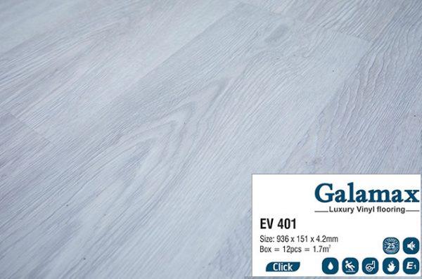 Sàn nhựa Galamax EV401