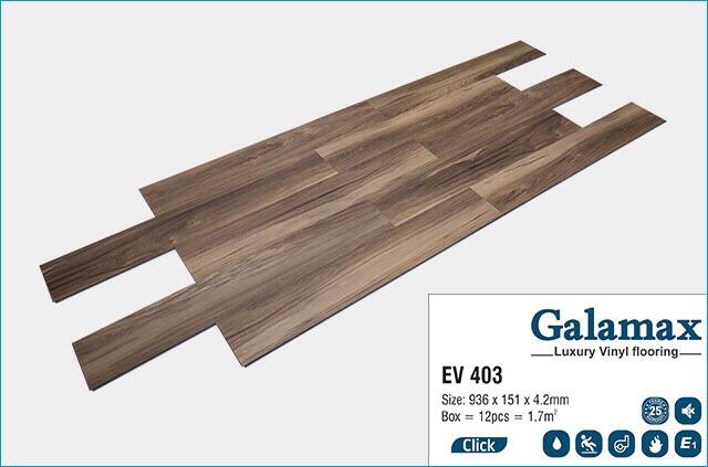 Sàn nhựa Galamax EV403