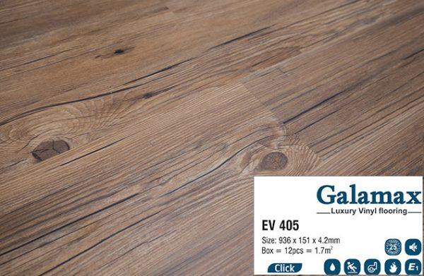Sàn nhựa Galamax EV405