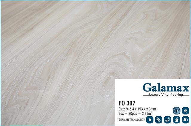 Sàn nhựa Galamax FO307