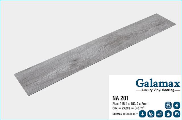 Sàn nhựa Galamax NA201