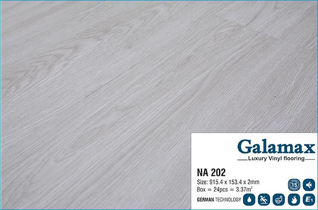 Sàn nhựa Galamax NA202