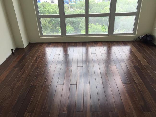 Sàn gỗ Chiu Liu