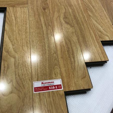 Sàn gỗ xương cá Kosmos X16-1